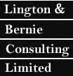 Lington & Bernie Consulting Ltd